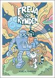 Cover for Freja och rymden