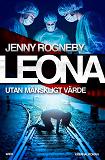 Cover for Leona. Utan mänskligt värde
