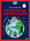 Cover for Jorden runt: Upptäckare och äventyrare