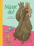 Cover for Måste du!