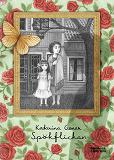 Cover for Spökflickan