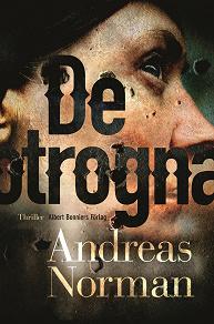 Cover for De otrogna