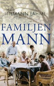 Cover for Familjen Mann