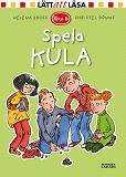 Cover for Spela kula