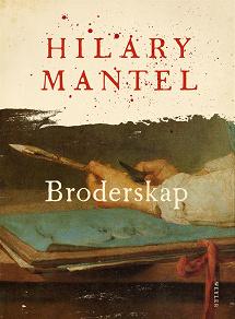 Cover for Broderskap
