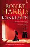 Cover for Konklaven