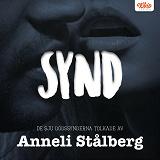 Cover for SYND - De sju dödssynderna tolkade av Anneli Stålberg