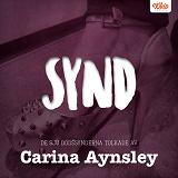 Cover for SYND - De sju dödssynderna tolkade av Carina Aynsley
