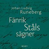 Cover for Fänrik Ståls sägner