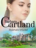 Cover for Hjärtats triumf
