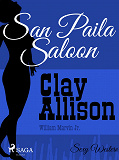Cover for San Paila Saloon