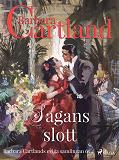 Cover for Sagans slott