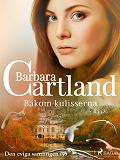 Cover for Bakom kulisserna
