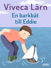 Cover for En barkbåt till Eddie