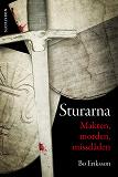 Cover for Sturarna : makten, morden, missdåden