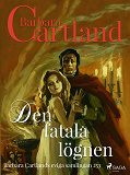 Cover for Den fatala lögnen