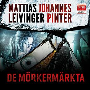 Cover for De mörkermärkta