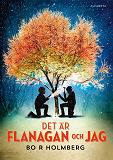 Cover for Det är Flanagan och jag