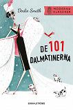 Cover for De 101 dalmatinerna