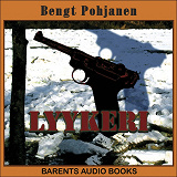 Cover for Lyykeri