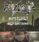Cover for SPLEJ 5: Mysteriet med smitarna