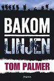 Cover for Bakom linjen