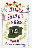 Cover for Tillys löfte