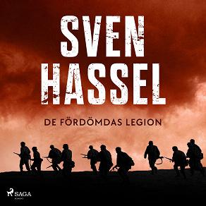 Cover for De fördömdas legion