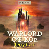 Cover for Warlord of Kor