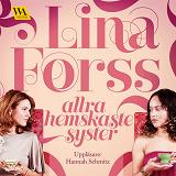 Cover for Allra hemskaste syster