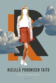 Cover for Kielillä puhumisen taito