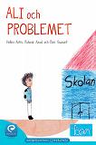 Cover for Ali och problemet