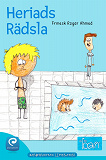 Cover for Heriads rädsla