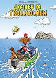 Cover for Skatten på Trollholmen