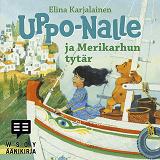 Cover for Uppo-Nalle ja Merikarhun tytär
