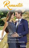 Cover for Två hjärtan, en ö/ Kyssar och romantik