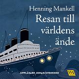 Cover for Resan till världens ände