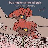 Cover for Den tredje systern-trilogin del 2