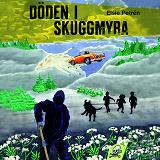 Cover for Döden i Skuggmyra