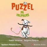 Cover for Puzzel på valpkurs