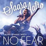 Cover for Saara Aalto - No Fear