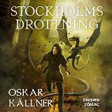 Cover for Stockholms drottning