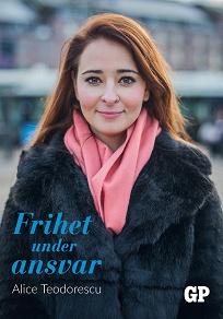 Cover for Frihet under ansvar