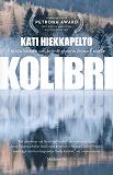 Cover for Kolibri (Första boken om Anna Fekete)