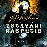 Cover for Ystäväni Rasputin