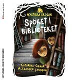 Cover for Spöket i biblioteket