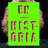 Cover for En annan historia