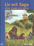 Cover for Liv och Saga