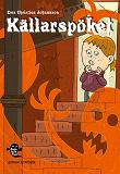 Cover for Spökfångarna 2 - Källarspöket