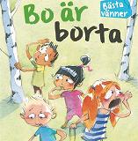 Cover for Bo är borta!